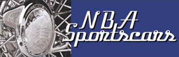 NBA Sportscars Logo